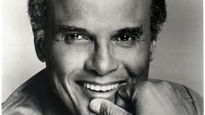 Harry Belafonte to speak about dyslexia
