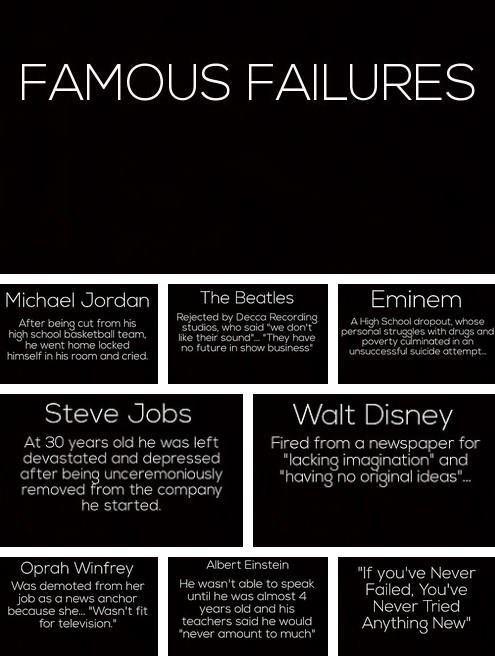 Success (part 2 of 3)