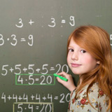 Six math learning difference facts
