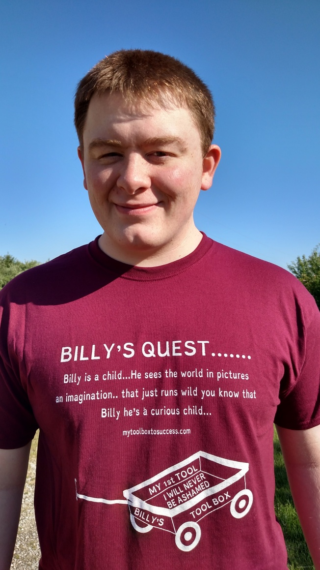 Billy's Quest 2