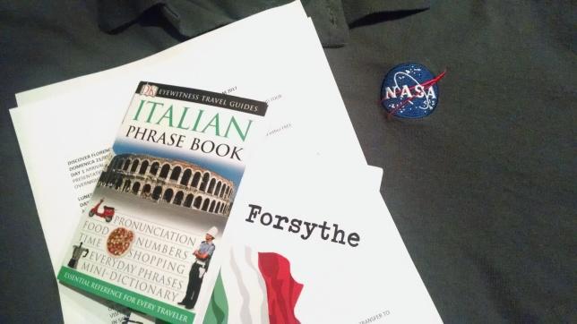 Italy:NASA